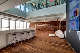 israel google new google tel aviv office evolution design setter architects ltd