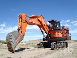 hitachi ex1900 6 be be hydraulic excavator hydraulic excavators