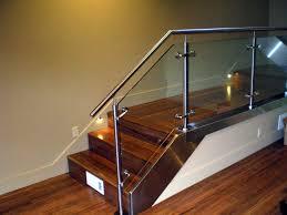 Stair Banister Glass 2ssam Handrails Glass