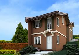 Camella Homes Interior Design House Catalogue Camella