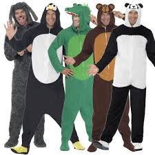 animal costume ebay