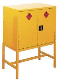 Horizontal Storage Cabinet Hazardous Storage Cabinet Horizontal Two Door Edulab