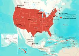 american map usa map usa major tourist attractions maps