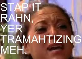 Jersey Shore Memes - where does stahp come from here s the story behind the