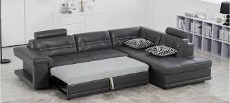 canap d angle cuir gris prix fous sur nos canapés design