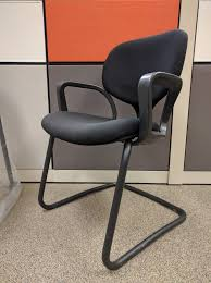 teknion chair roe recycled office environments inc