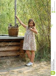 pretty little in country style stock image image 29687621