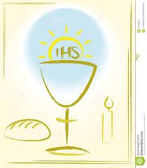 my communion my holy communion background stock vector illustration of