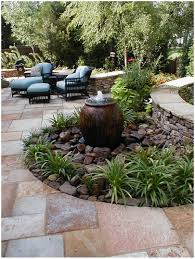 Landscape Design Ideas For Small Backyards by Backyards Enchanting Backyard Landscape Images Backyard Pictures