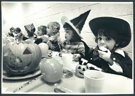 retro halloween costumes baltimore sun