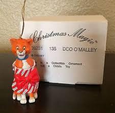 hallmark keepsake o malley and duchess disney s the