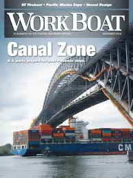 workboat november 2016 by workboat magazine issuu