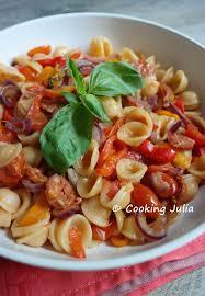 quoi cuisiner ce soir pas quoi faire à manger ce soir pourquoi pas un one pan pasta