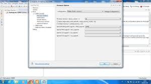 linker program problem code composer forum code composer