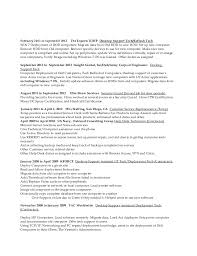 help desk technician resume sample resume for help desk analyst