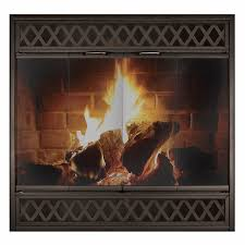 Air Tight Fireplace Doors by Thermo Rite Fireplace Doors Woodlanddirect Com Fireplace Doors