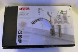 Delta Kitchen Sink by Delta Kitchen Sink Faucet Ebay