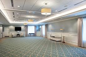 Funeral Home Interiors by Facilities Macken Funeral Home