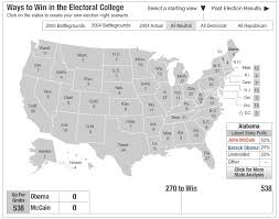 usa map kindergarten kindergarten and the us elections tolisano langwitches