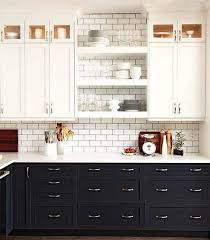 kitchen black cabinets 13 foolproof ways to do black cabinets right