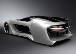 audi rsq concept car jaguar d2 type on behance