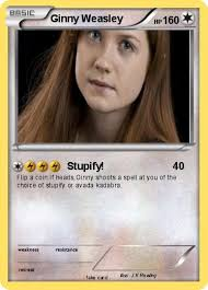 ginny weasley coloring pages pokémon ginny weasley 36 36 stupify my pokemon card