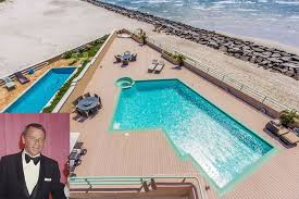 frank sinatra house frank sinatra house images frank sinatra s wig and a jersey shore mansion for 5 2 million