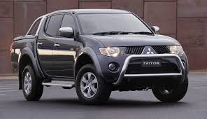 triton mitsubishi 2017 2006 mitsubishi ml triton glx r review loaded 4x4