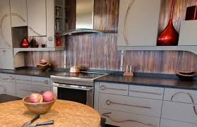cool kitchen backsplash ideas wood kitchen backsplash ideas on a budget design idea and decors