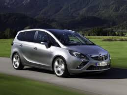 opel cars 2016 top 10 best family mpvs for 2016 in europe