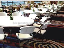 6ft Banquet Table by Plastic Table Factory Cheap Round Banquet Table Blow Up Furniture