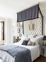 White Bed Canopy Diy Bed Canopy U2013 Design Sponge