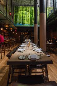 private dining rooms dc butter midtown