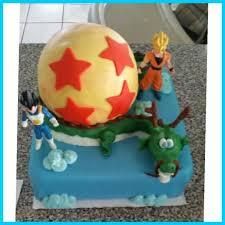 107 best 18 dragonball z cakes images on pinterest dragon