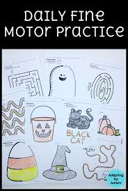 Halloween Drawing Activities 121 Best Halloween Special Education Ideas Images On Pinterest