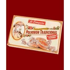 polvorones spanish christmas cookies espana shop