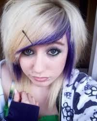 medium length choppy emo hair cuts ute emo scene hair cuts