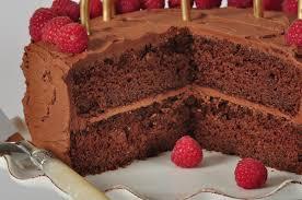chocolate butter cake joyofbaking com video recipe