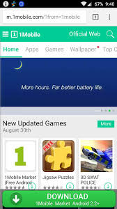 1 mobile apk free 15 best android app stores to unlimited free apps