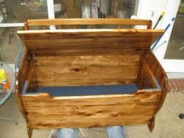 Build A Wooden Toy Box by 109 Best Trunk Images On Pinterest Woodwork Toy Boxes And Wood