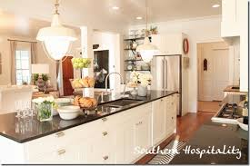 southern living kitchen ideas feature friday southern living idea house in senoia ga