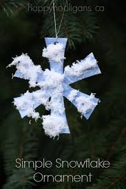 25 snowflake crafts activities and treats happy hooligans