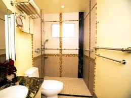 Wheelchair Accessible House Plans Accessories Tasty Best Handicapped Bathroom Floor Plans Online