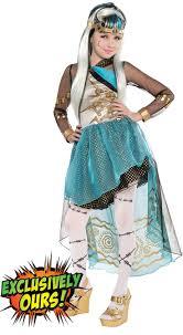 girls frankie stein costume supreme n5755