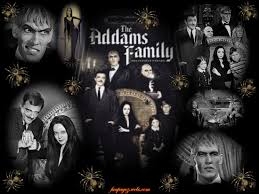 classic halloween monsters addams family movie and 60s tv series classic and new monsters
