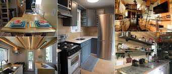 Tiny House Kitchens Top Candidates For Best Kitchen U2013 Tiny House Of The Year