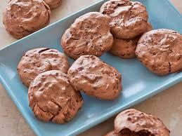check out ron u0027s gluten free chocolate meringue cookies it u0027s so