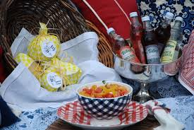 Picnic Basket Ideas Picnic Pronto Pack A Basket And Get Outside Nell Hills