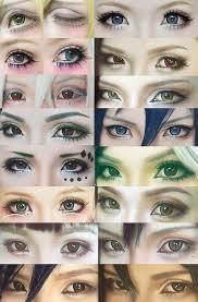 best 20 anime makeup ideas on pinterest anime eye makeup