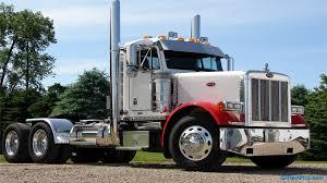 volvo 18 wheeler peterbilt truck wallpaper hd 1920x1080 4793 trucks and tractors